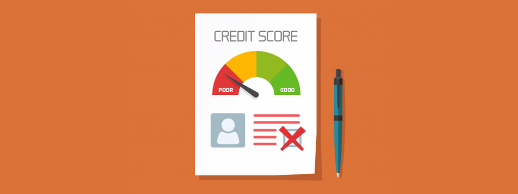 How bad credit can wreak havoc on your credit file